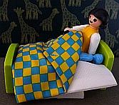 Wie verbreitet sind Schlafstörungen bei Kindern s