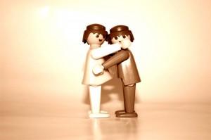 Wie lange hält sich die Romantik in der Beziehung-1