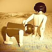 Titel Schützt Physiotherapie vor postnataler Depression s