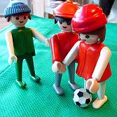 Macht Sport Teenager zufriedener