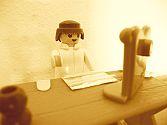 Wie kann das Internet den Zugang zu psychotherapeutischen Angeboten verbessern